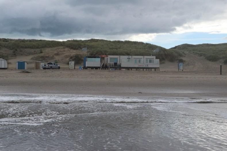 Nederlandse badplaatsen en stranden