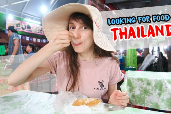 Looking for food in THAILAND 3