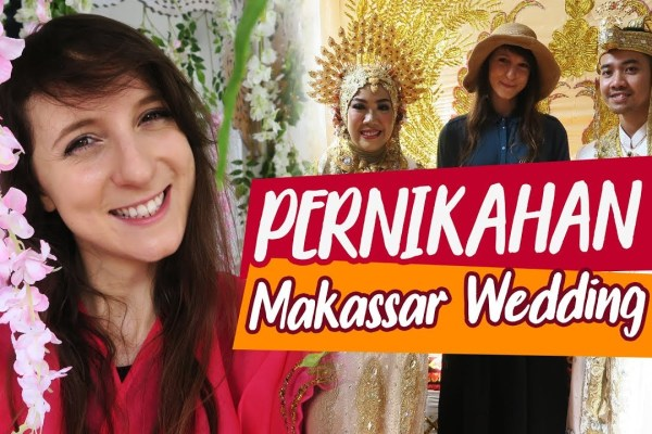 Pernikahan Makassar Wedding Indonesia