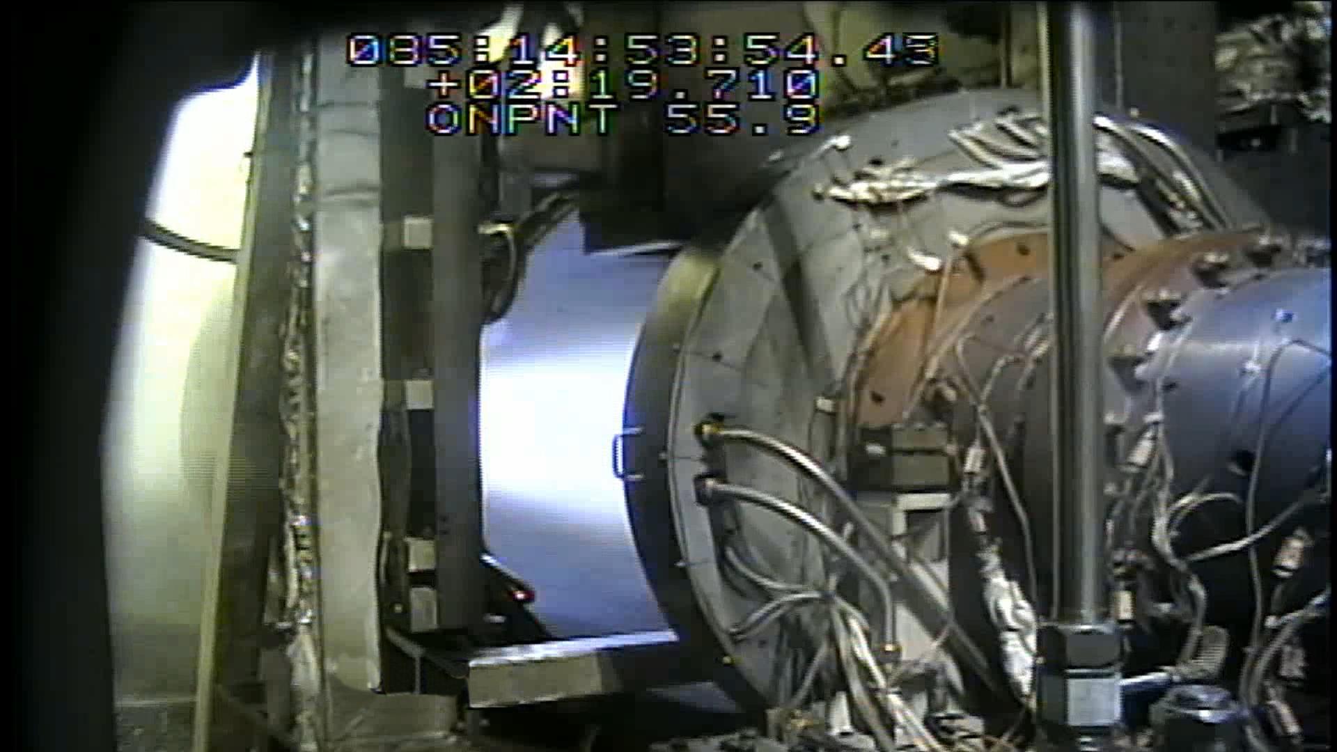 AR Hypersonic Engine