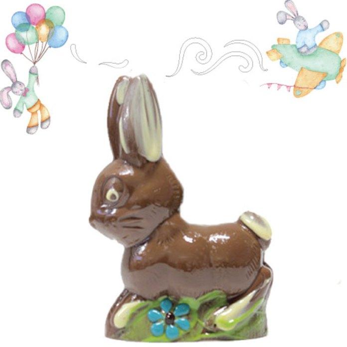 Coniglio di Cioccolato