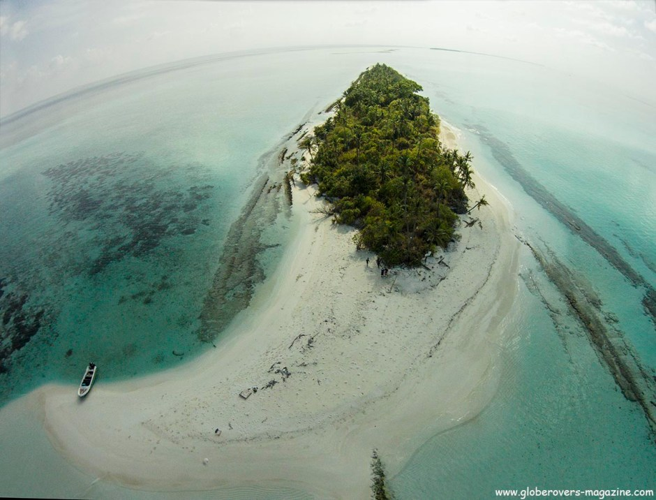 Innafushi Island, Baa Atoll, Maldives