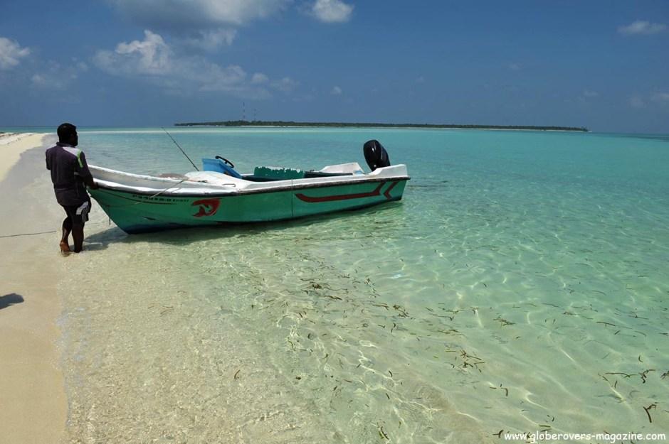 Fehendhoo Island, Baa Atoll, Maldives