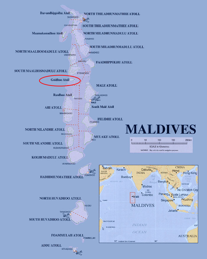 Paradise at maldives islands globerovers magazine arrive by your favourite airline on hulhule island where the international airport is located a bit tired and outdated facility but in minutes you will be publicscrutiny Gallery