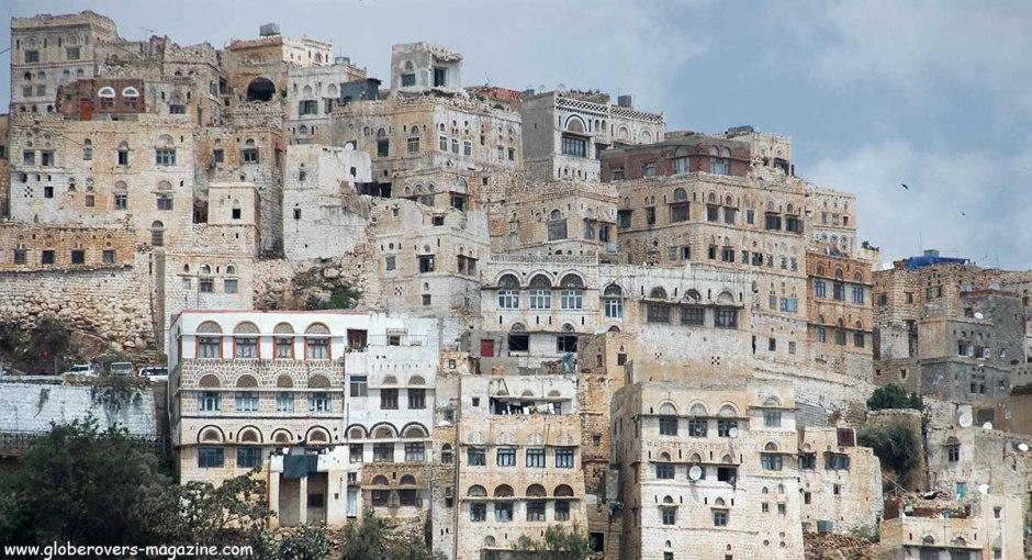 Al-Mahwit, Yemen