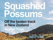 Squashed Possums - Jonathan Tindale