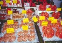 Hakodate, Hokkaido, Japan, 2001
