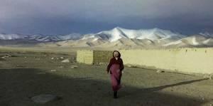 Fabio Buonsanti in Central Asia - Globerovers Magazine Interview