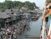 Myanmar-Globerovers Magazine