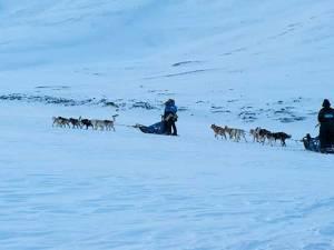 Lapland – Arctic Norway, Sweden, Finland