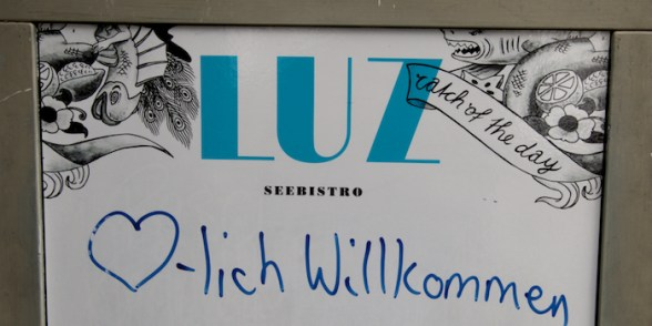 Seebistro Luz Luzern