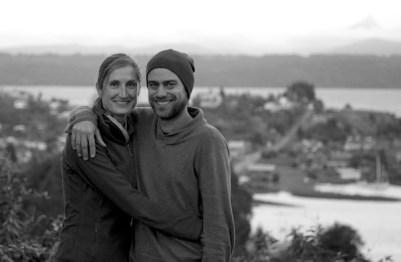 Martin & Sara