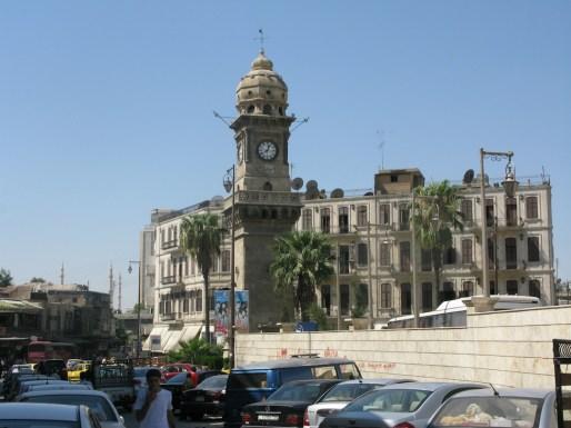 Aleppo Thierry Wilhelm