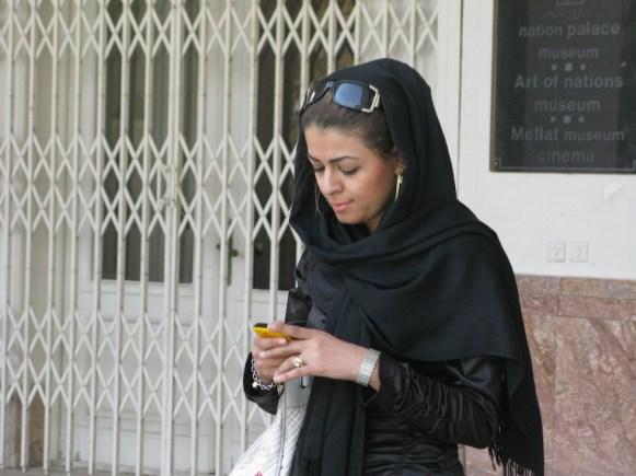 Teheran-Sa'd Abad Thierry Wilhelm