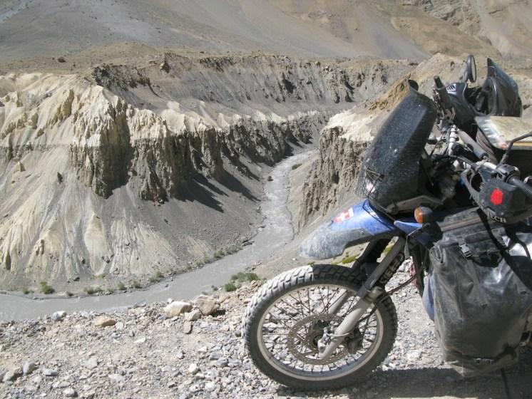 Thierry Wilhelm Worldbiker Motoradreise Indien-67