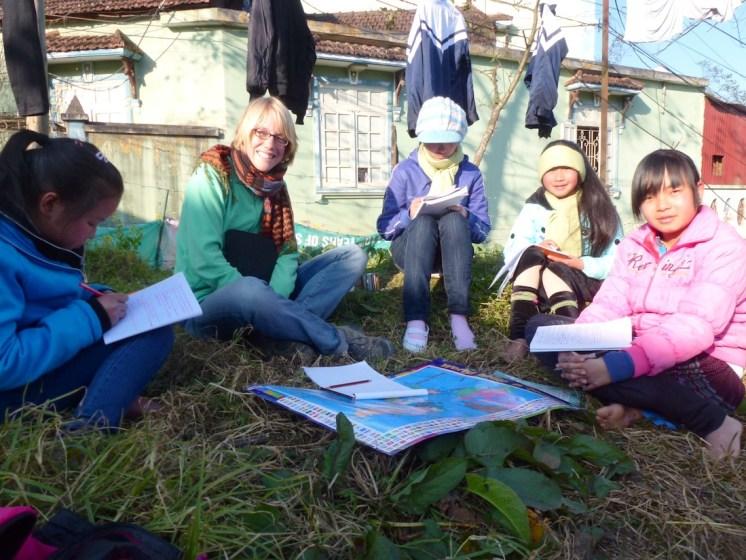 Hmong Vietnam Sapa Reisen 10