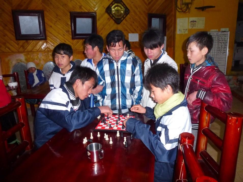 Hmong Vietnam Sapa Reisen 3