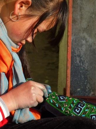 Hmong Vietnam Sapa Reisen 8