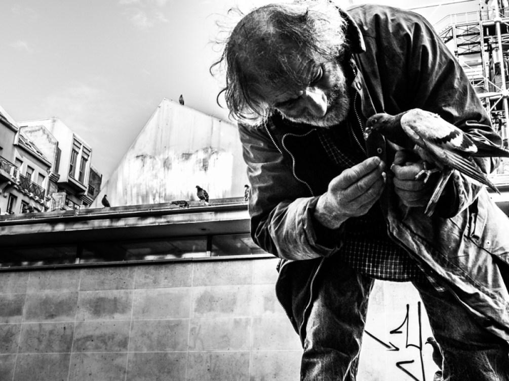 Paris Foto Reportage Oliver Bär