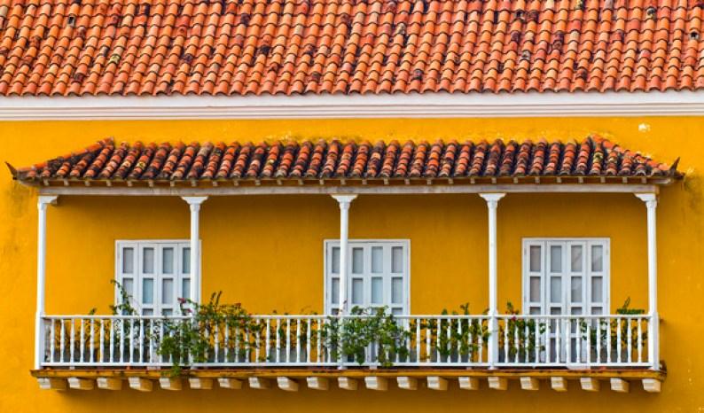 UNESCO Weltkulturerbe Cartagena, Kolumbien