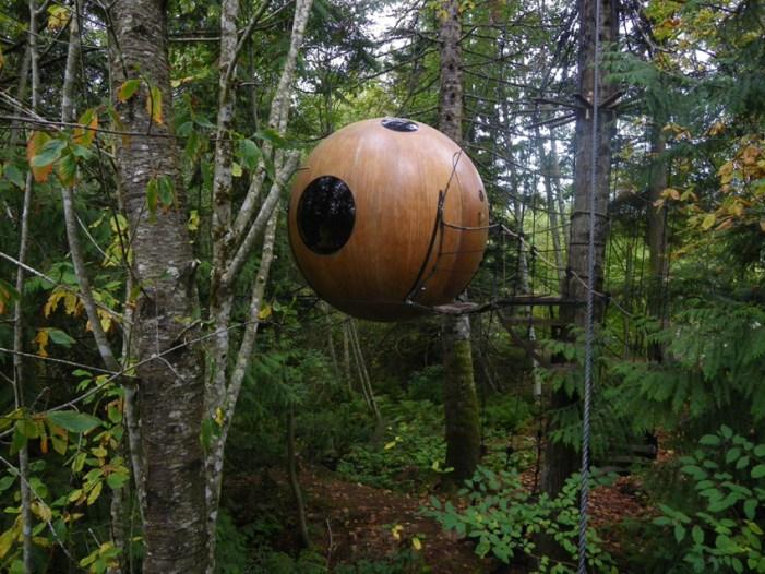 Free-Spirit-Spheres-Kanada