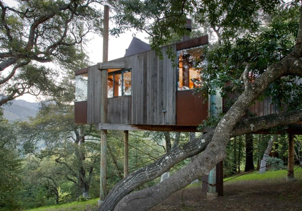 Treehouse-Post-Ranch-Inn-USA