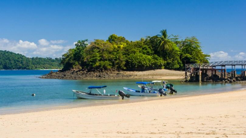 Coiba-Nationalpark-Panama