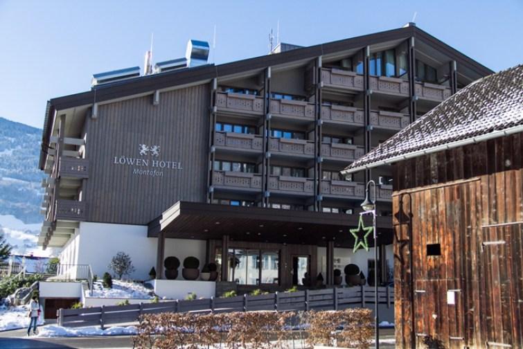 Hotel Löwen Schruns Wellness Wochenende