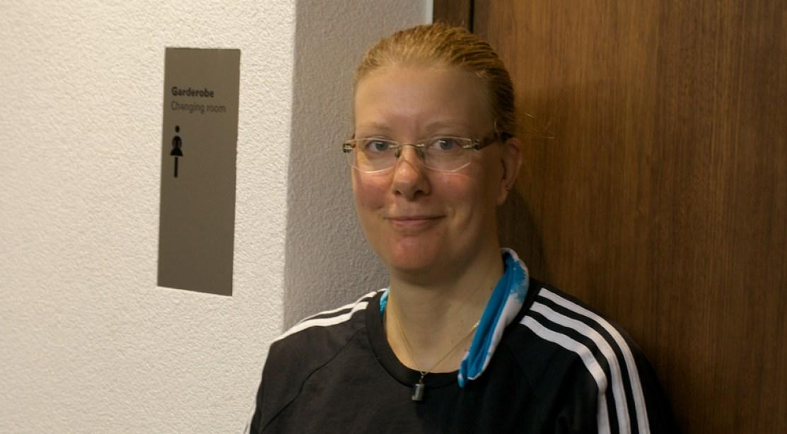 Saas-Fee Jugendherberge Wellness4000