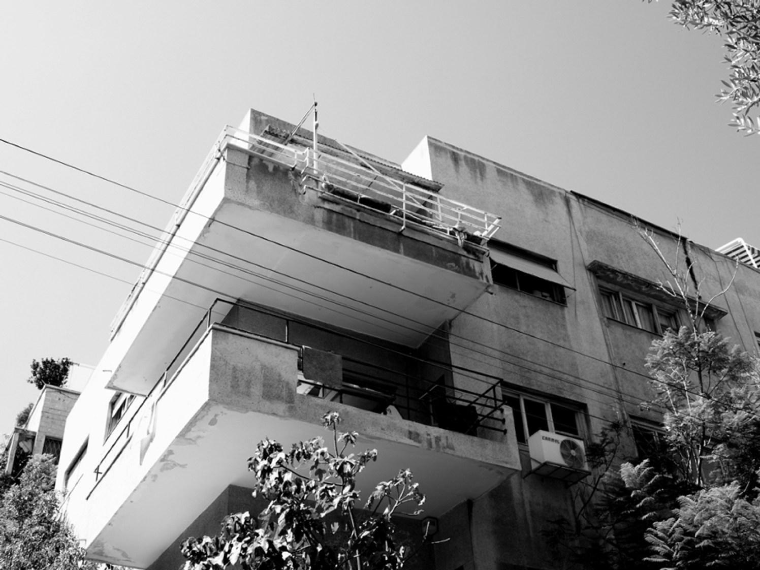 Eliah Menschen Tel-Aviv Israel Urban Diversity