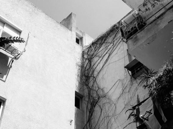 Hagar & Alon Menschen Tel-Aviv Israel Urban Diversity