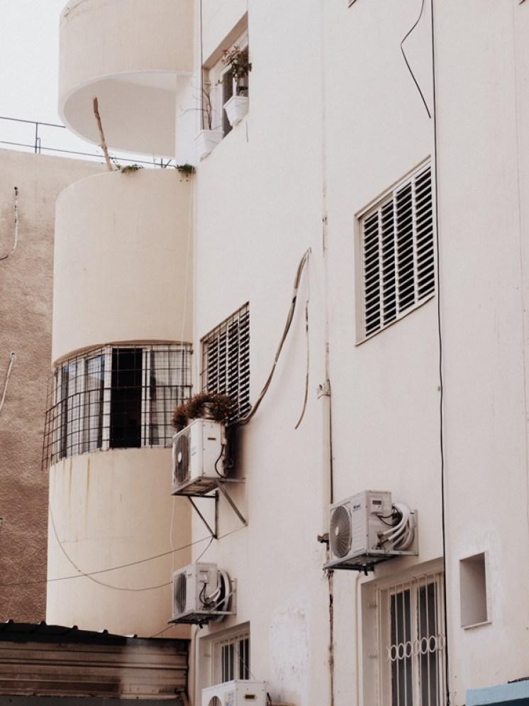 Moran Menschen Tel-Aviv Israel Urban Diversity