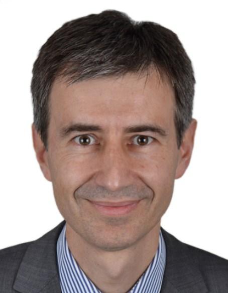 Markus Leitner Portrait
