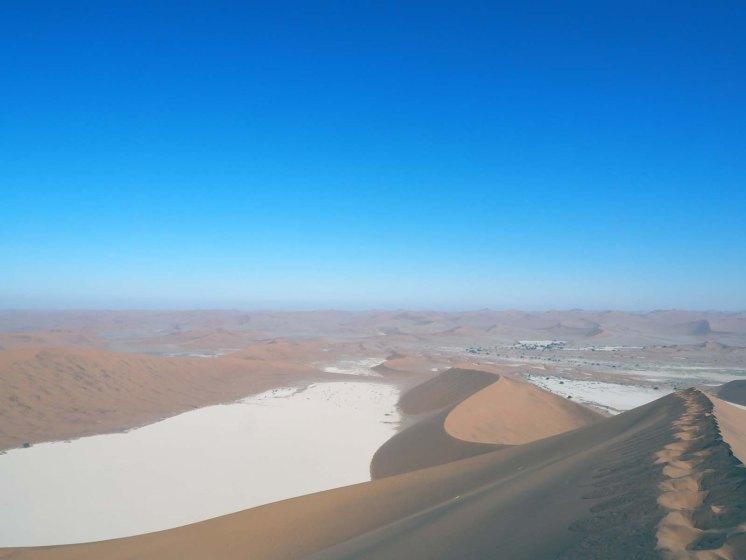Namibia Puriy Deadvlei
