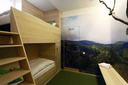 Weinstrasse - Zweite Heimat - Pfälzer Wald Zimmer