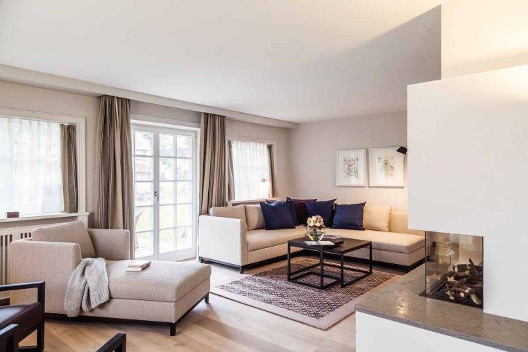 Hotel Severins Keitum Sylt - Apartment