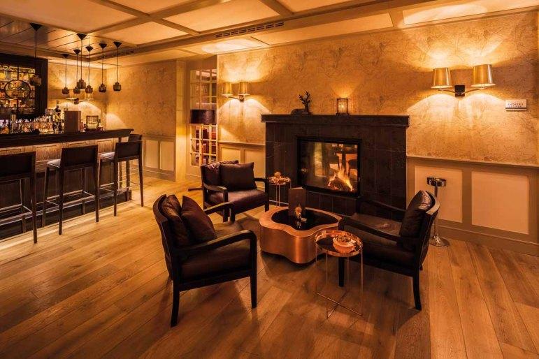 Hotel Severins Keitum Sylt - Hotel Bar