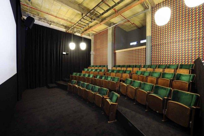Im Luru-Kino zeigt jeweils am Montag einen Überraschungsfilm