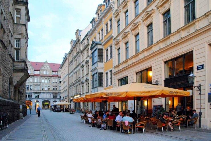 Restaurant & Kneipe Johann S.