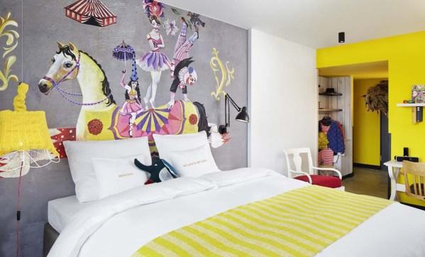25hours Hotel Wien-5
