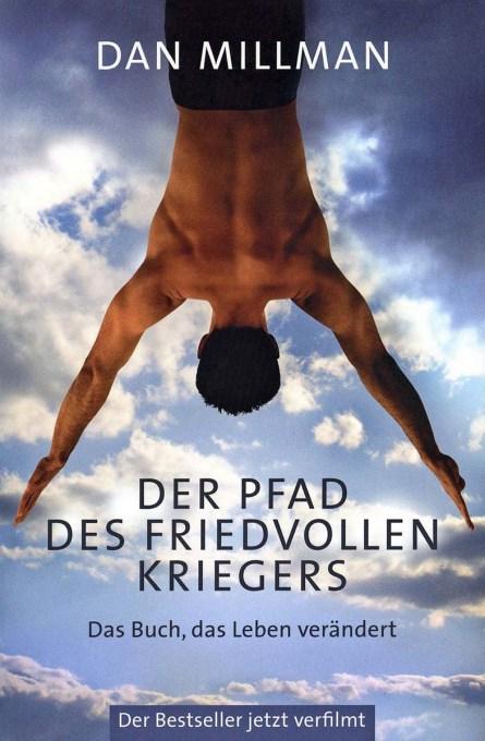 Der-Pfad-des-friedvollen-Kriegers-Cover