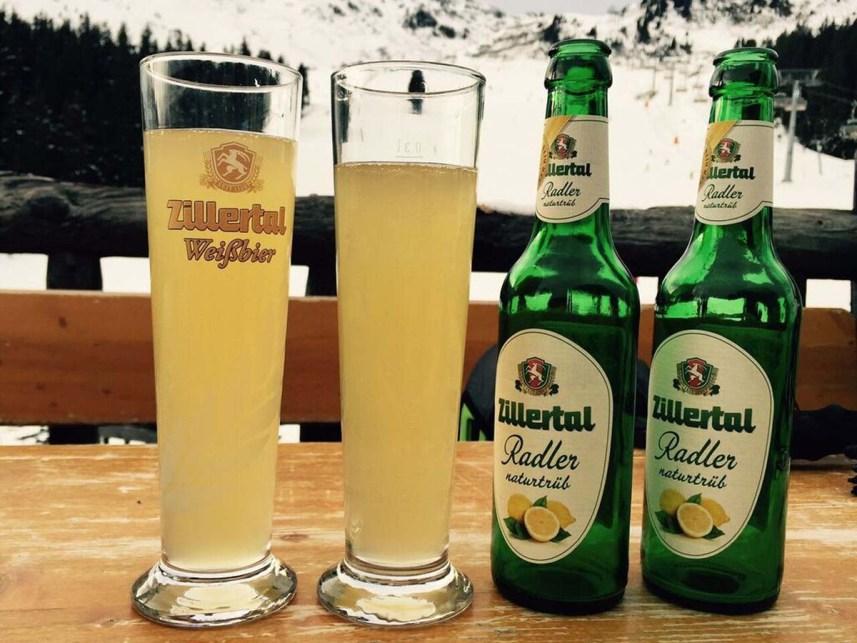 Zillertal-Bier