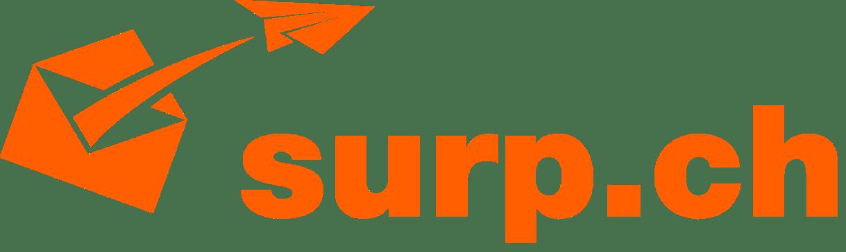 logo surp