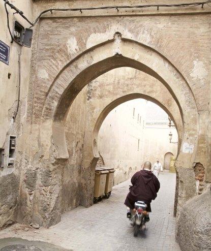 48-Stunden-in-Marrakech
