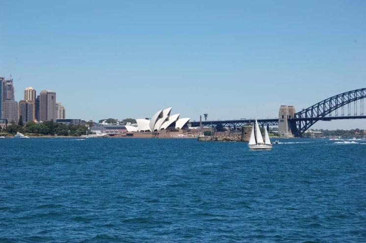 Sydney-Oper