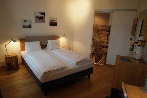 Hotel Alpenblick Bern Doppelzimmer