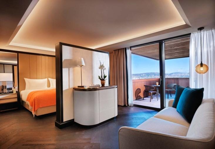 Atlantis by Giordano Hotel Zurich01