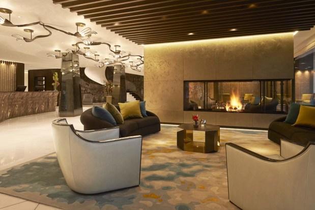 Atlantis by Giordano Hotel Zurich02
