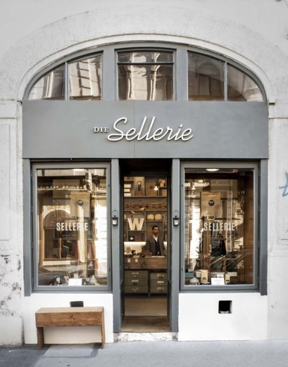 Top 10 Shopping in Wien: Die Sellerie Wien