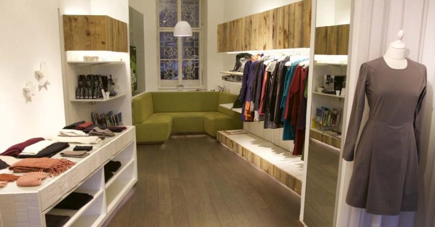 Top 10 Shopping in Wien: Anukoo Fair Fashion Wien